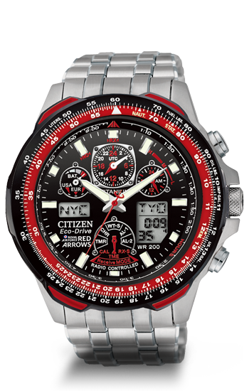 Citizen Red Arrows Watch Citizen Watch Best Watches For Men
