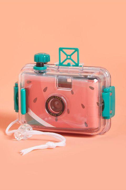 Cool Gift Ideas That Won T Make Teens Roll Their Eyes Waterproof Camera Underwater Camera Vintage Cameras