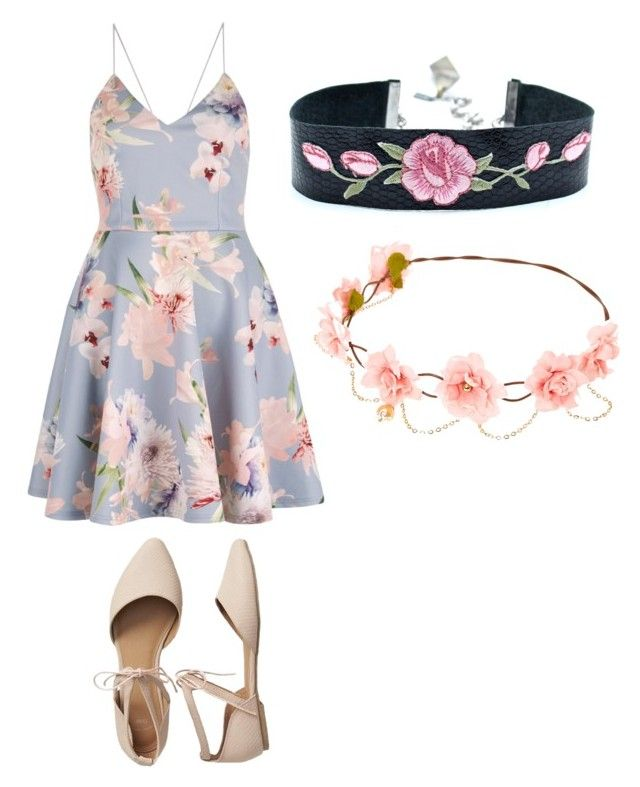 """Untitled #37"" by lucihidalgo on Polyvore featuring Gap"