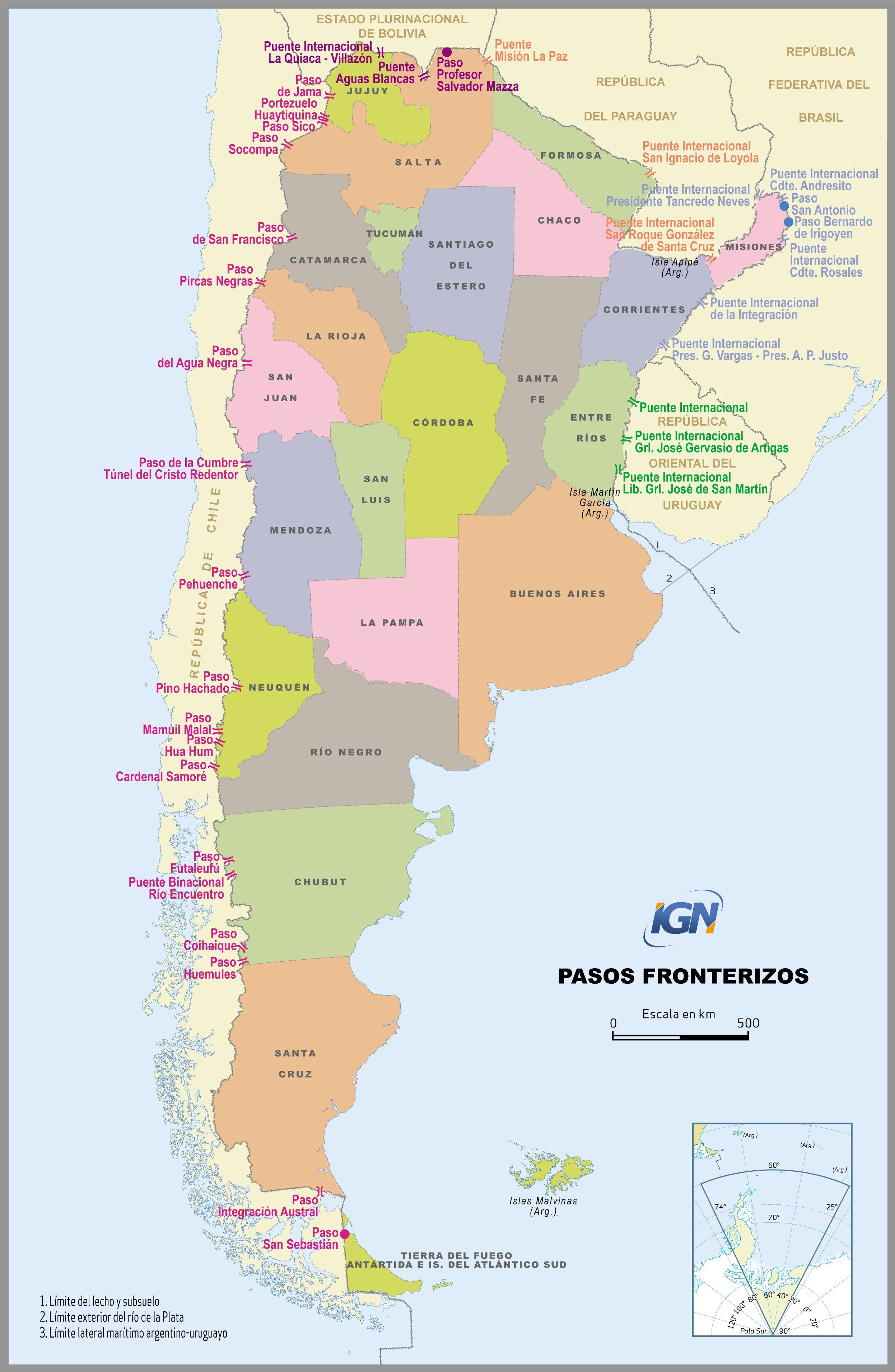 Resultado De Imagen Para Mapa De Argentina Mapa De Argentina - Argentina mapa