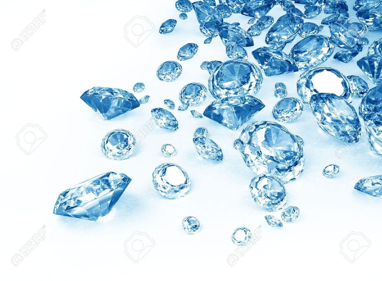 white diamond background - photo #32