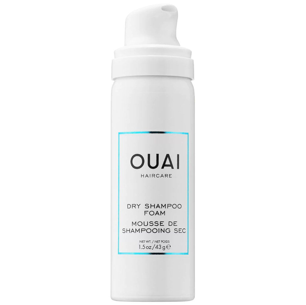 I Finally Found a Dry Shampoo That Freshens PostWorkout Hair in
