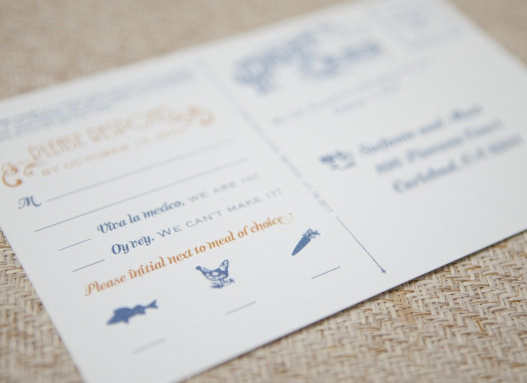 Vintage Typography Wedding Invitation (Cabo San Lucas Mexico) | Cabo ...