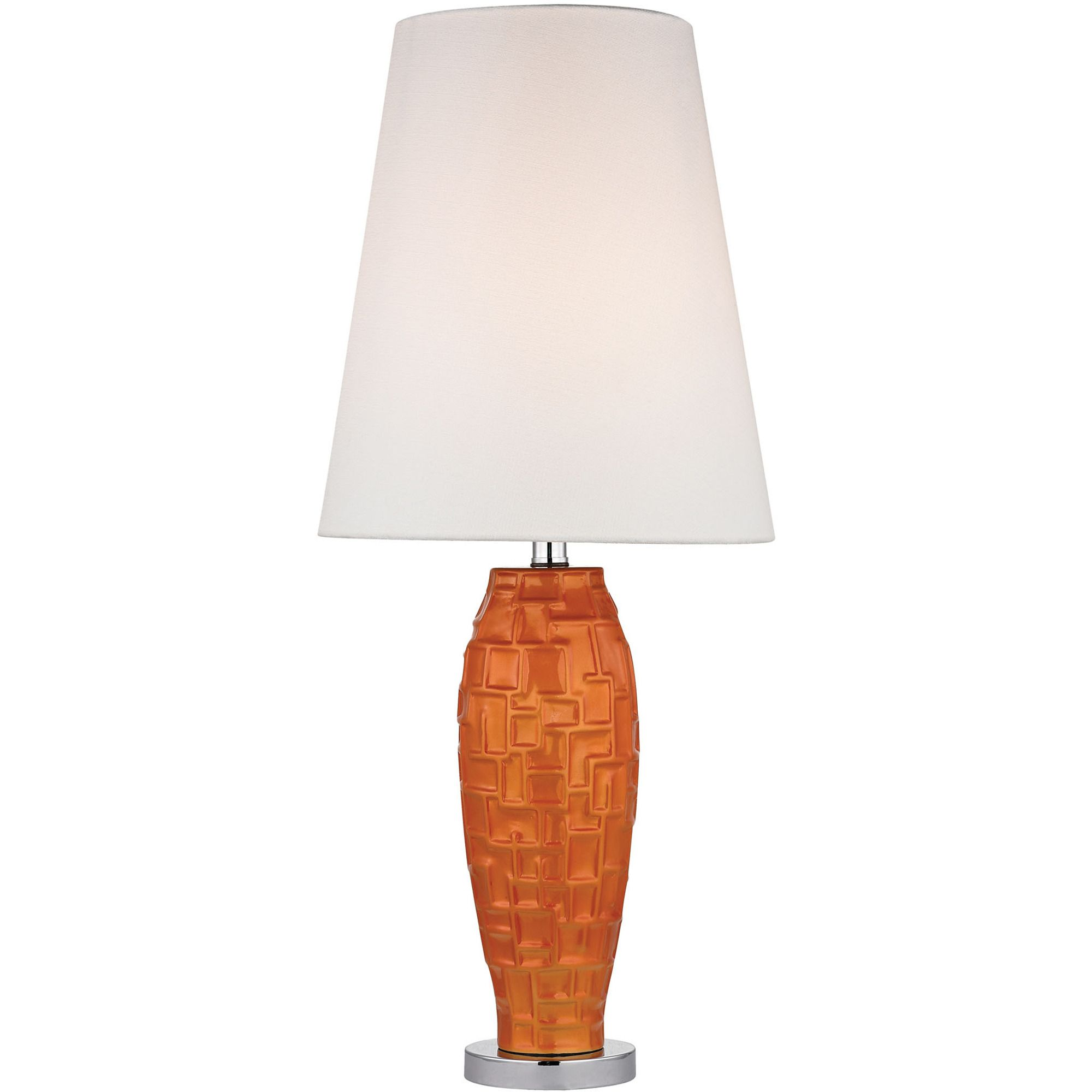 Hawick Ceramic Table Lamp In Tangerine Orange Dimond Lighting Home Gallery Stores Orange Table Lamps Table Lamp Led Table Lamp #orange #table #lamps #for #living #room