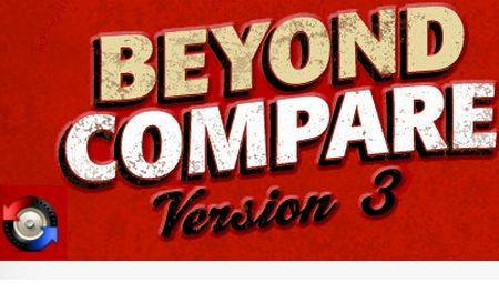 beyond compare free download+version 3