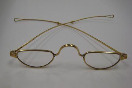 98034b3679aa 1850 McAllister Solid Gold
