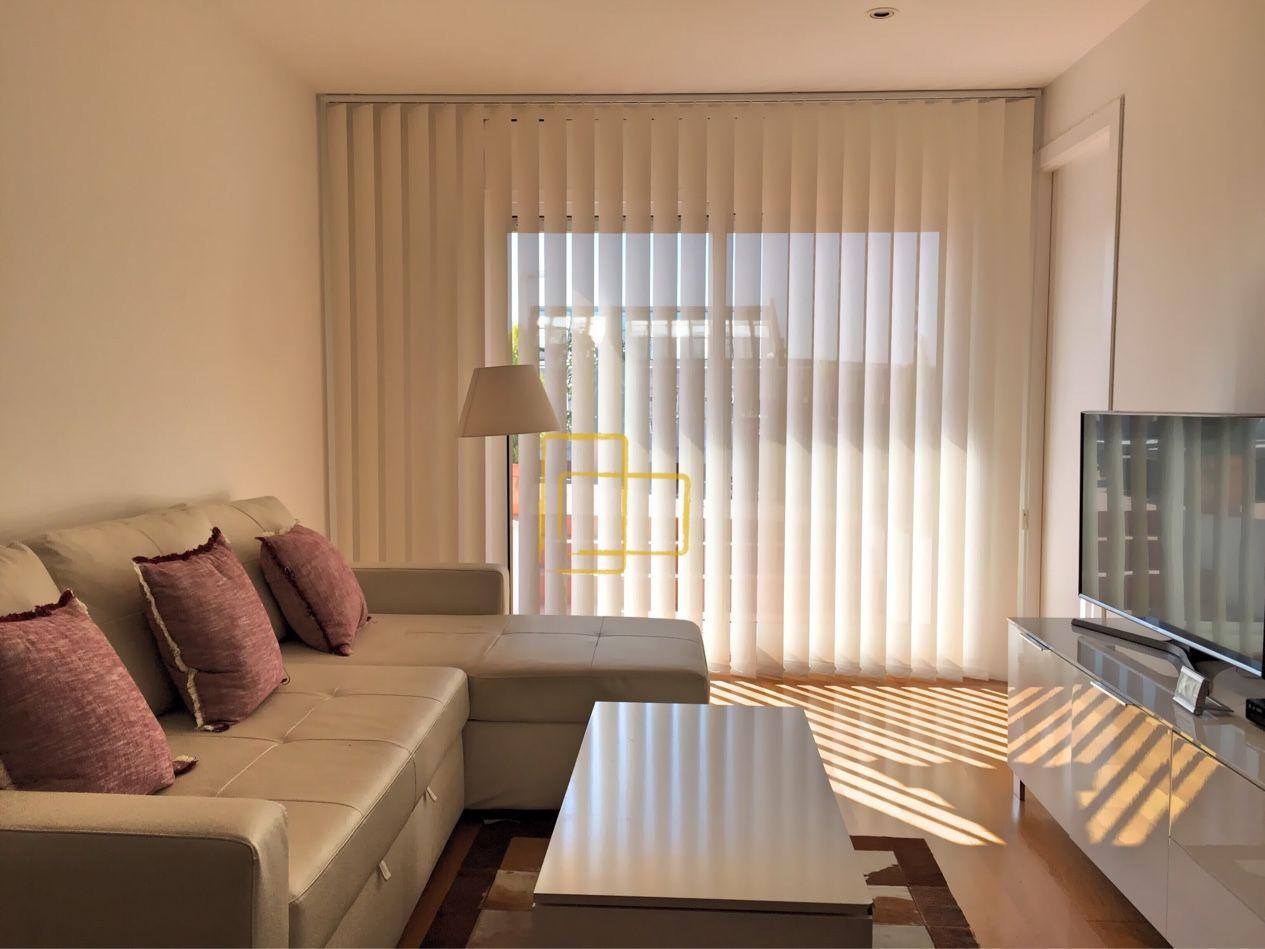 Cortina vertical con tejido Screen #solart #cortinas #screen ...