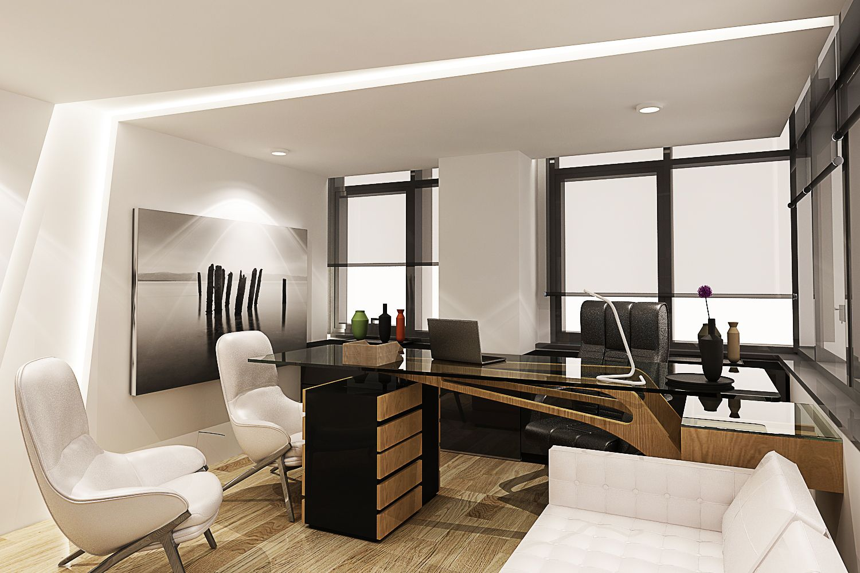 Tewes design nyc executive office seattle interior design - Salute Office By Udesign Interior Architecture Design I Mimari Mimari Tasar M Executive Officeinterior Architecture