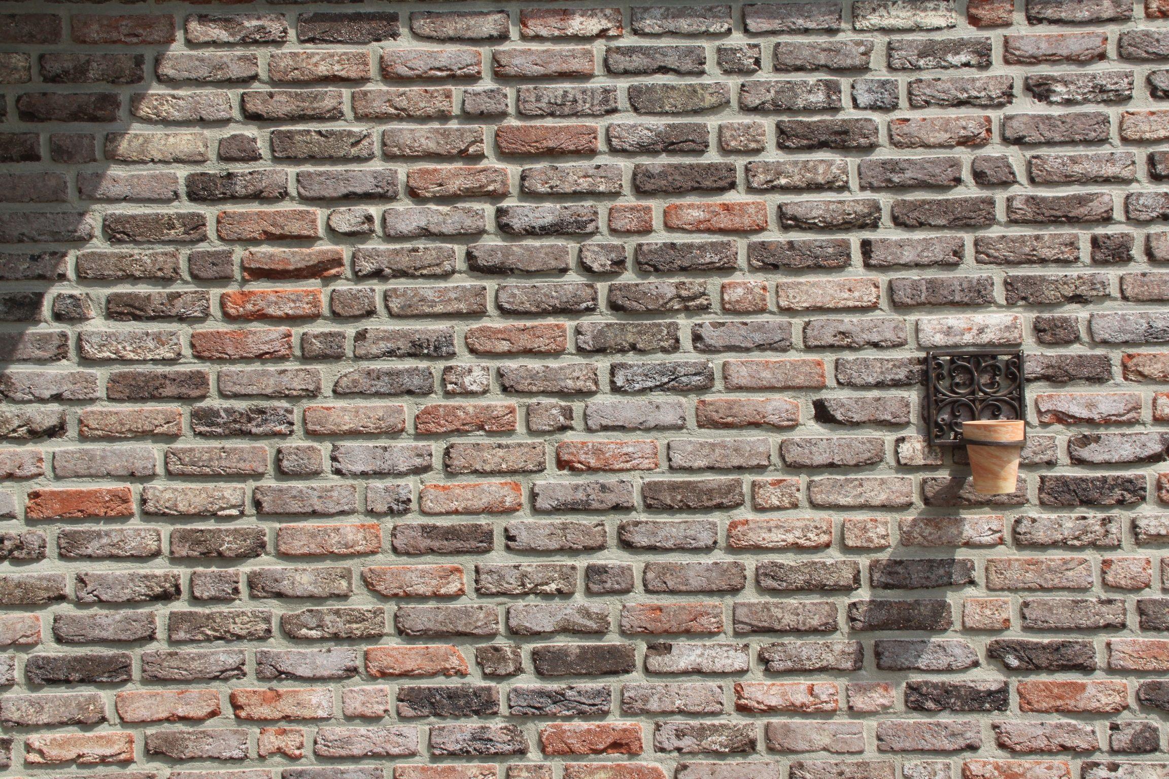 backsteinriemchen antik schwarz | klinkerriemchen fassade | pinterest