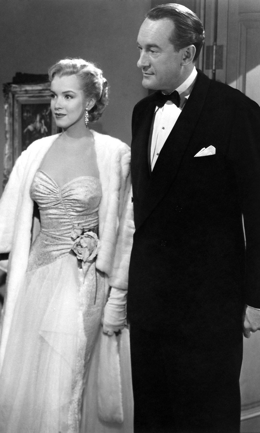 Image result for all about eve - sanders and monroe