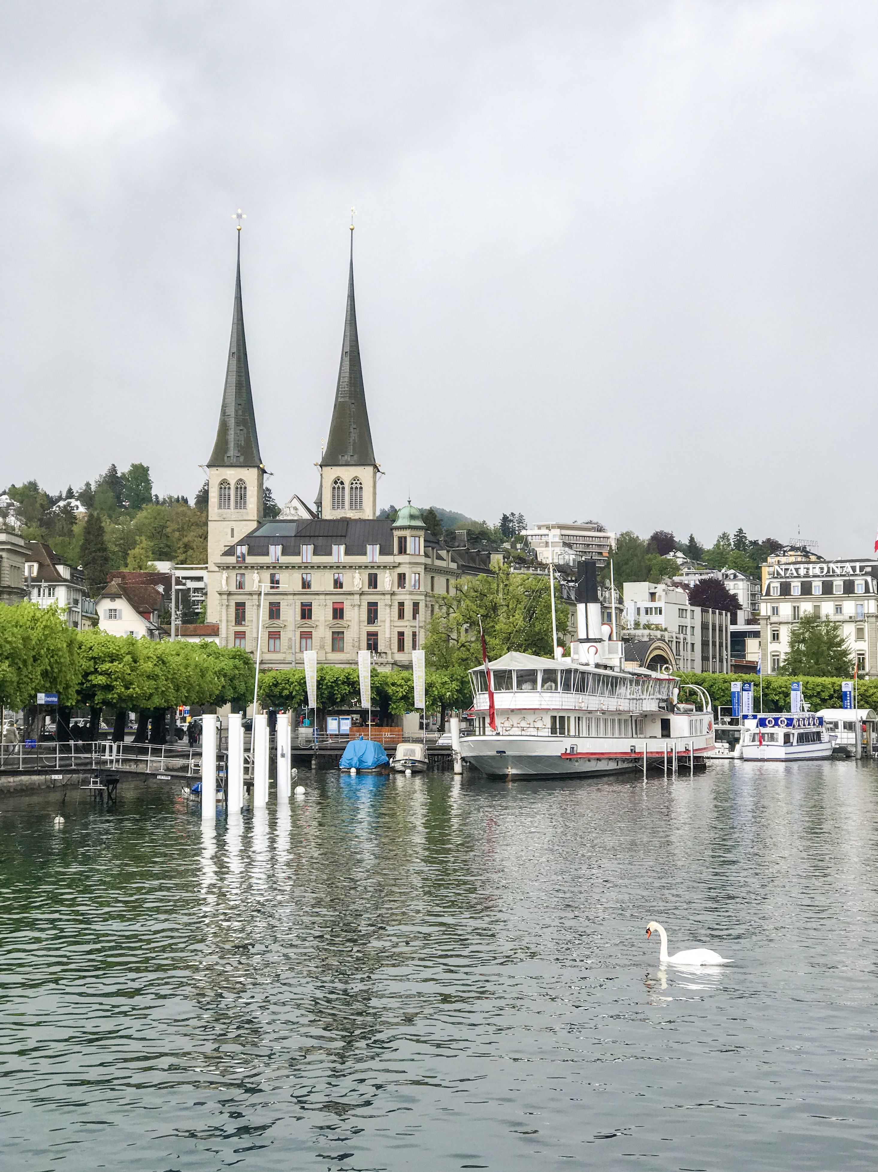 how to move to switzerland from india