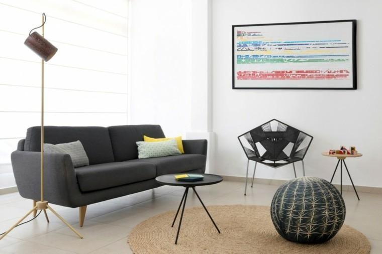 Inneneinrichtung moderne Salons 36 Designs Haus