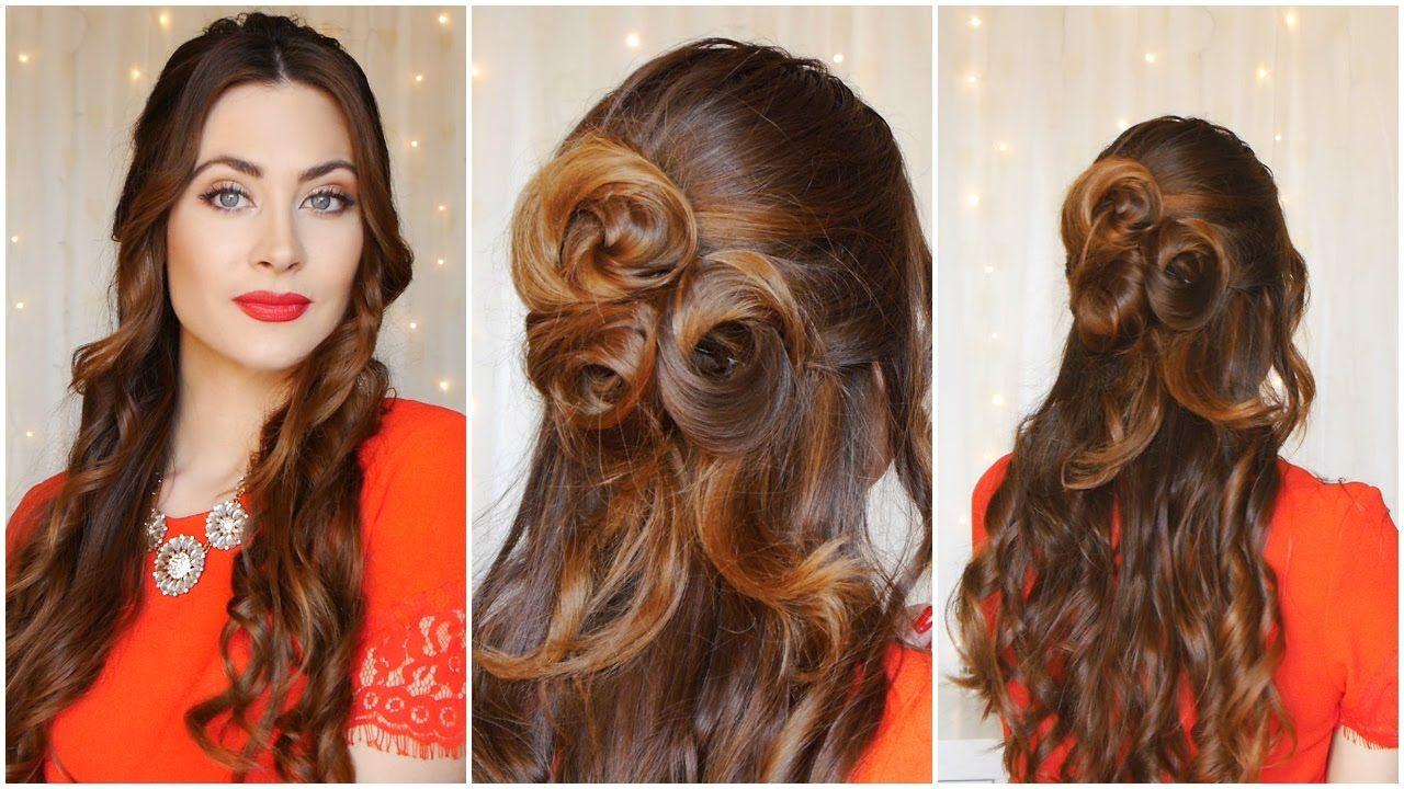 Peinados elegantes para mujeres de 40