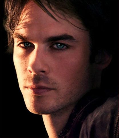 Ian Somerhalder/Cailin Grant=youngest son of Connor & Mairi