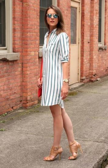 15 formas de usar un mini vestido con mucho estilo