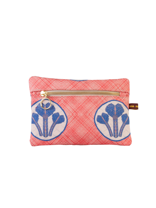 Erin I Makeup Bag#africandesign, #africantextiles, #Evasonaike, #africanprints, #africanfashion, #popularpic, #luxury, #africanbag #picoftheday #picture #look #mytrendesire #cool #africandecor #decorating #design #VintageSafaricollection #ERIN