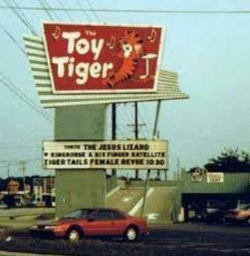 Toy Tiger Bardstown Rd Louisville Ky Closed Was Formerly The