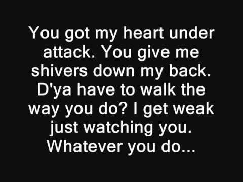 Shania Twain Whatever You Do Don T Lyrics Youtube Lyrics