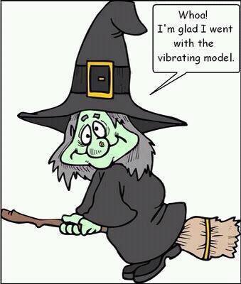 Halloween jokes \u2026