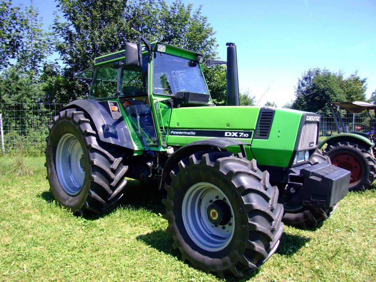 deutz fahr dx tractor mania traktoren oldtimer traktoren traktor