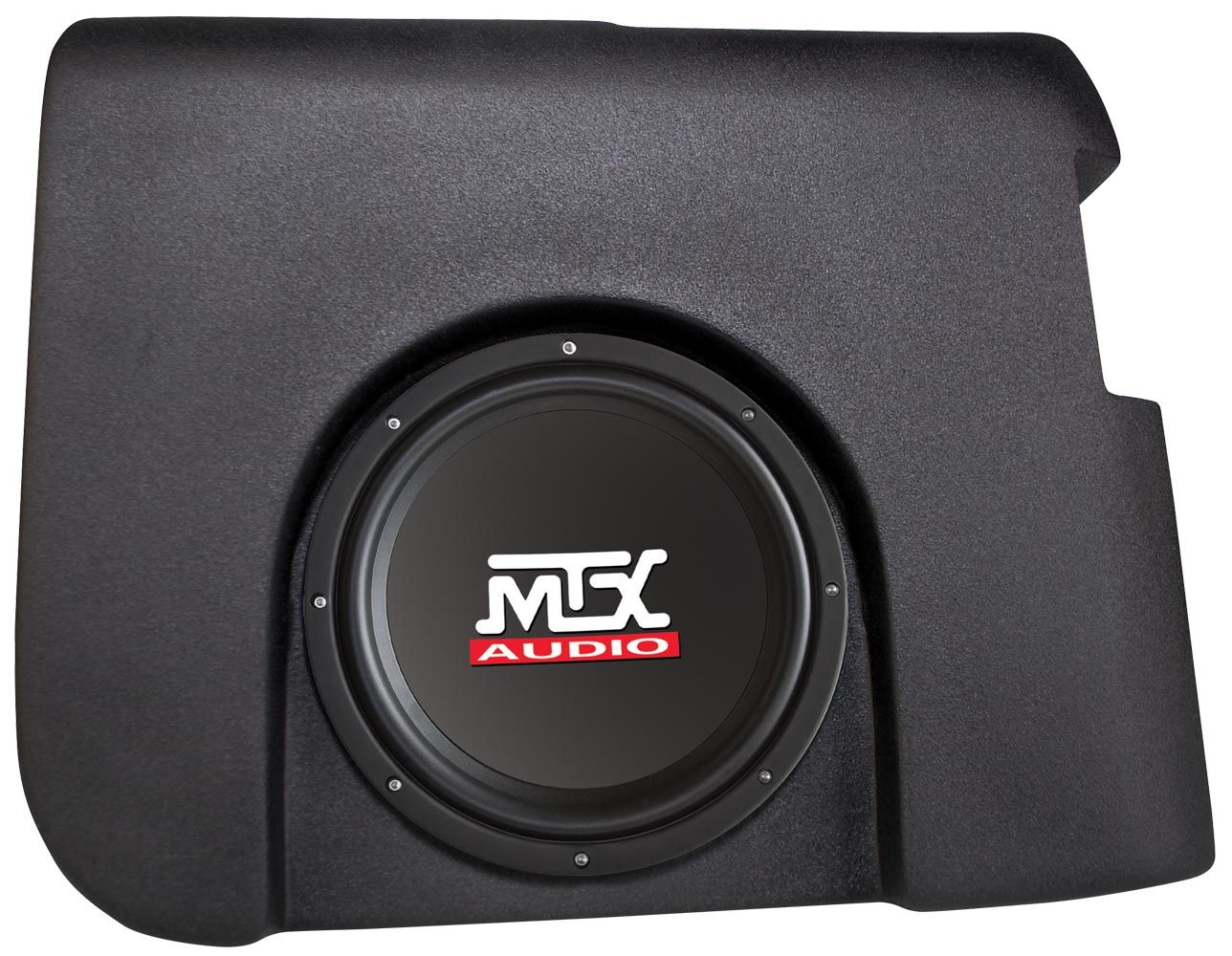 Mtx Audio Vehicle Specific Custom Subwoofer Enclosure For 2008