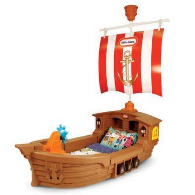little tikesmd lit pirate pour tout petits sears sears canada - Lit Pirate