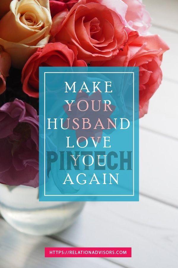 Wie Ihr Mann Liebe Sie Wieder Wie bekomme ich meinen Mann