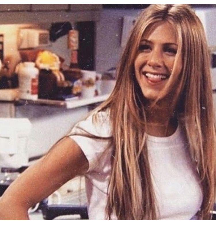 Jennifer Aniston Hair Color Hair Beauty In 2018 Pinterest