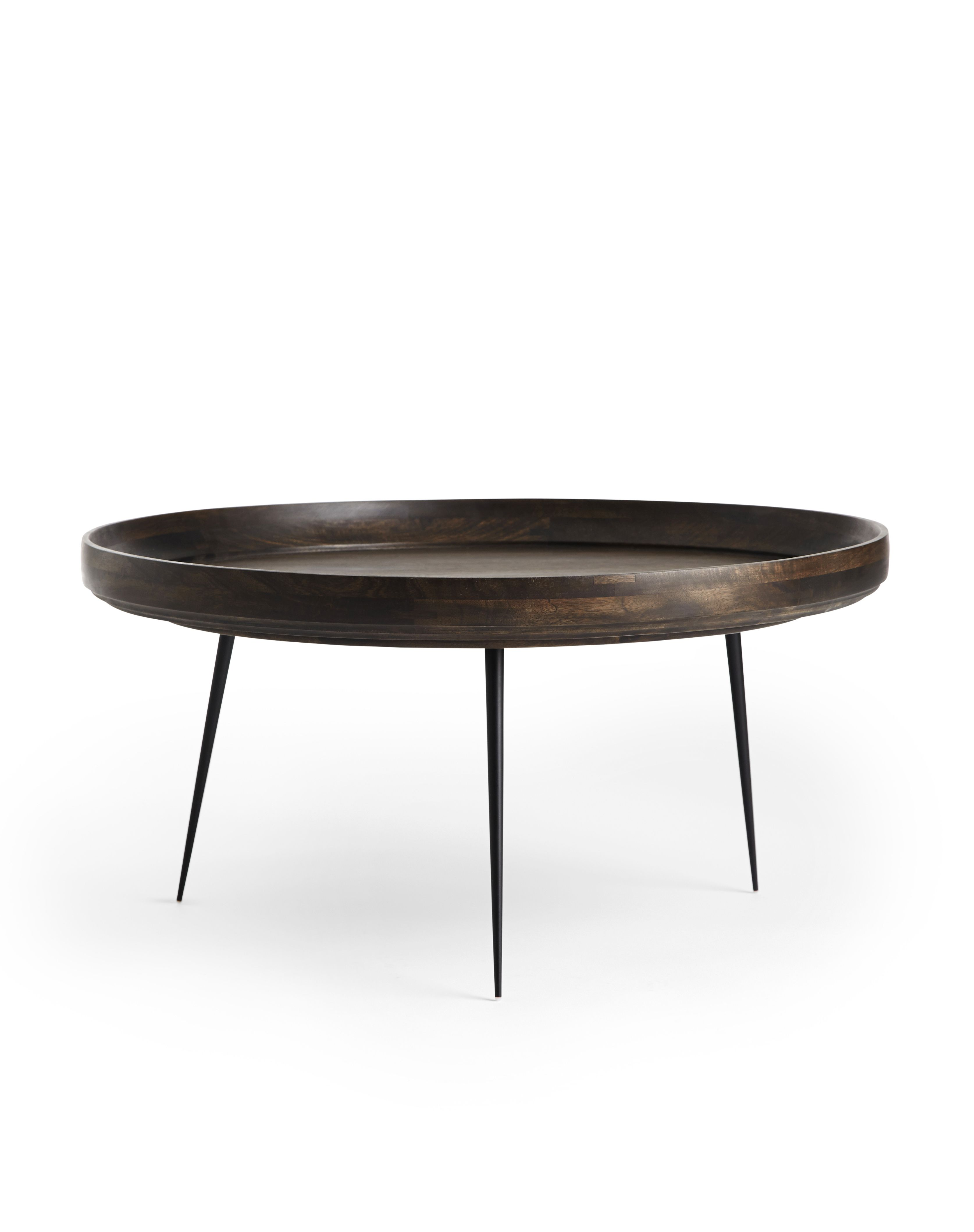 Mater Bowl Table Xl By Ayush Kasliwal In Sirka Grey Stained Mango O 75 Cm X H 38 Cm Coffee Table Furniture Side Table Wood [ 4233 x 3349 Pixel ]