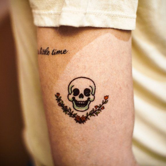 Pin On Tatted Up