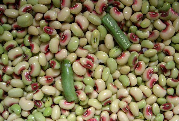 how to pressure cook split peas