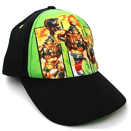 hat Skylanders Giants Summer baseball cap