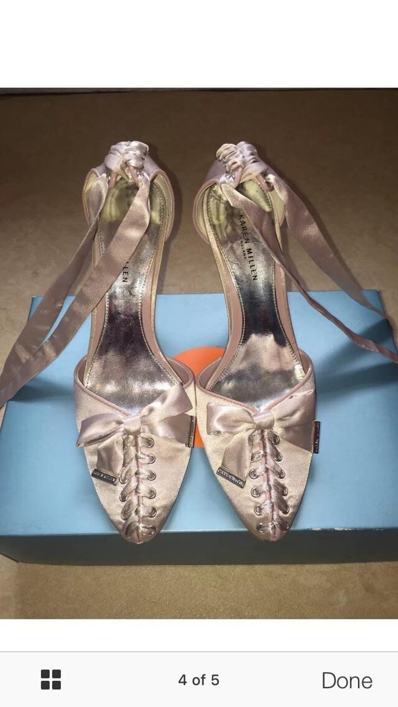 b306fe5537 Used Karen Millen heels size 3 in L3 Liverpool um £ 50,00 – Shpock ...