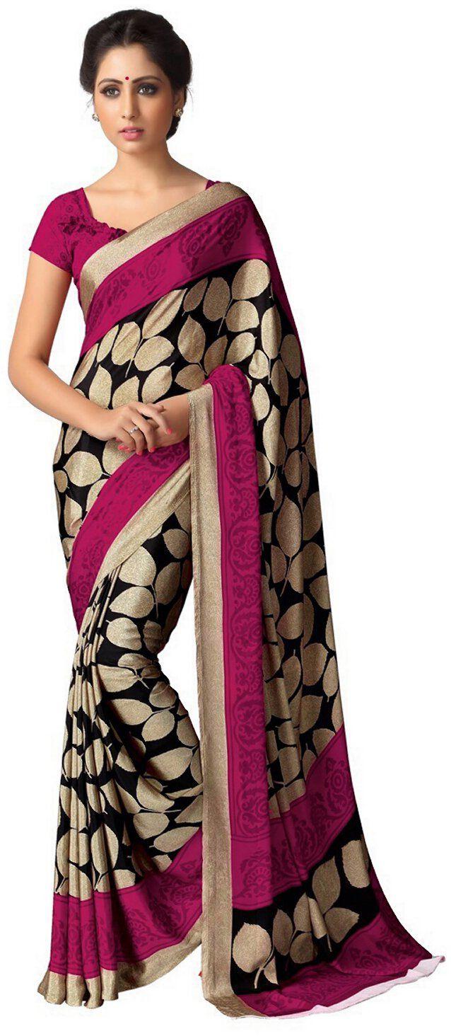 4f9d1baae AG Lifestyle Women s Silk Saree(SD115
