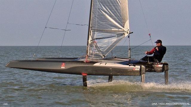 A Cat Dna F 1 Catamarans Marktplaats Nl Boten Schip Watersport