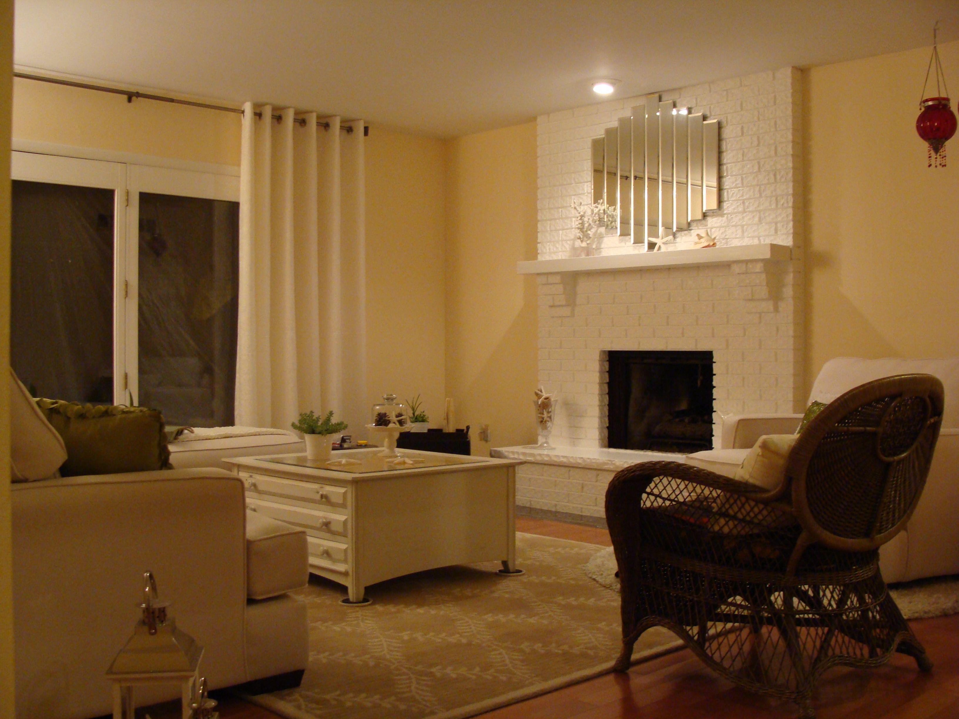 Living Room Ideas No Windows Living Room Windows Apartment