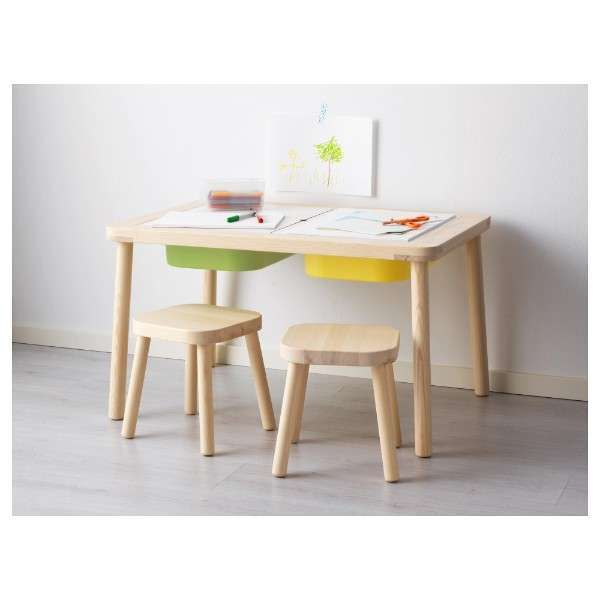 Kinderzimmer Tisch Steensrunningclub