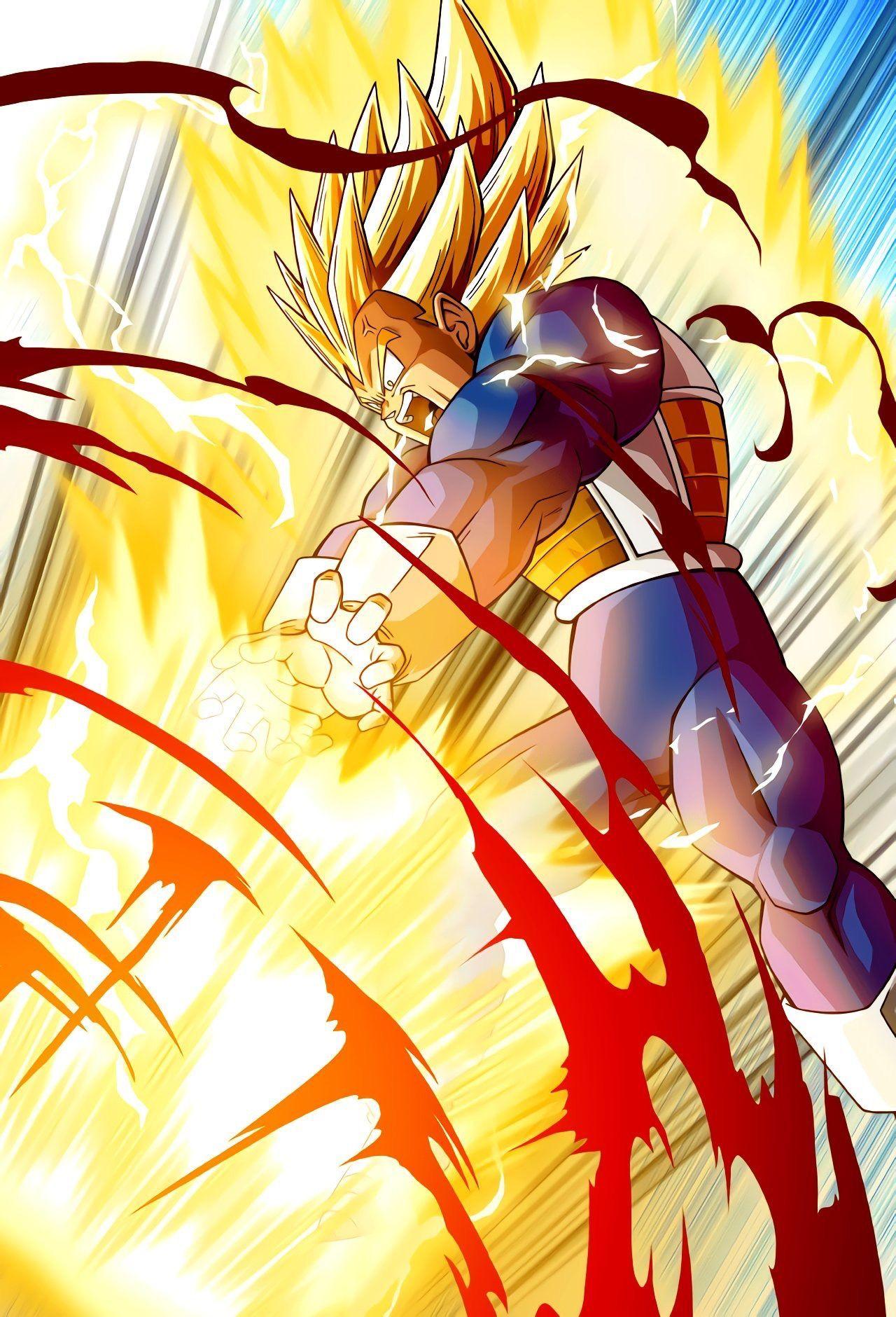 Dragon Ball English Subbed On 7anime Net Dragon Ball Gt Dragon Ball Personagens De Anime