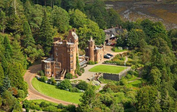Резултат слика за Scottish Castle Wedding Venues