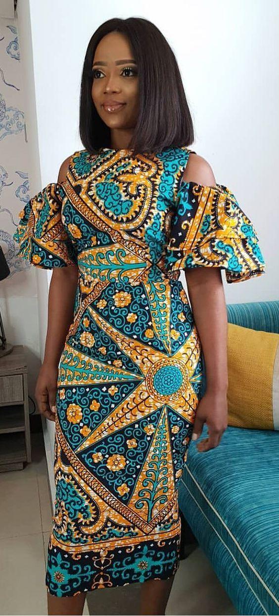 Pinterest #afrikanischerstil