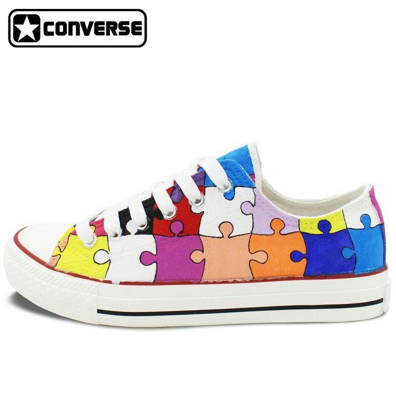 puzzle converse