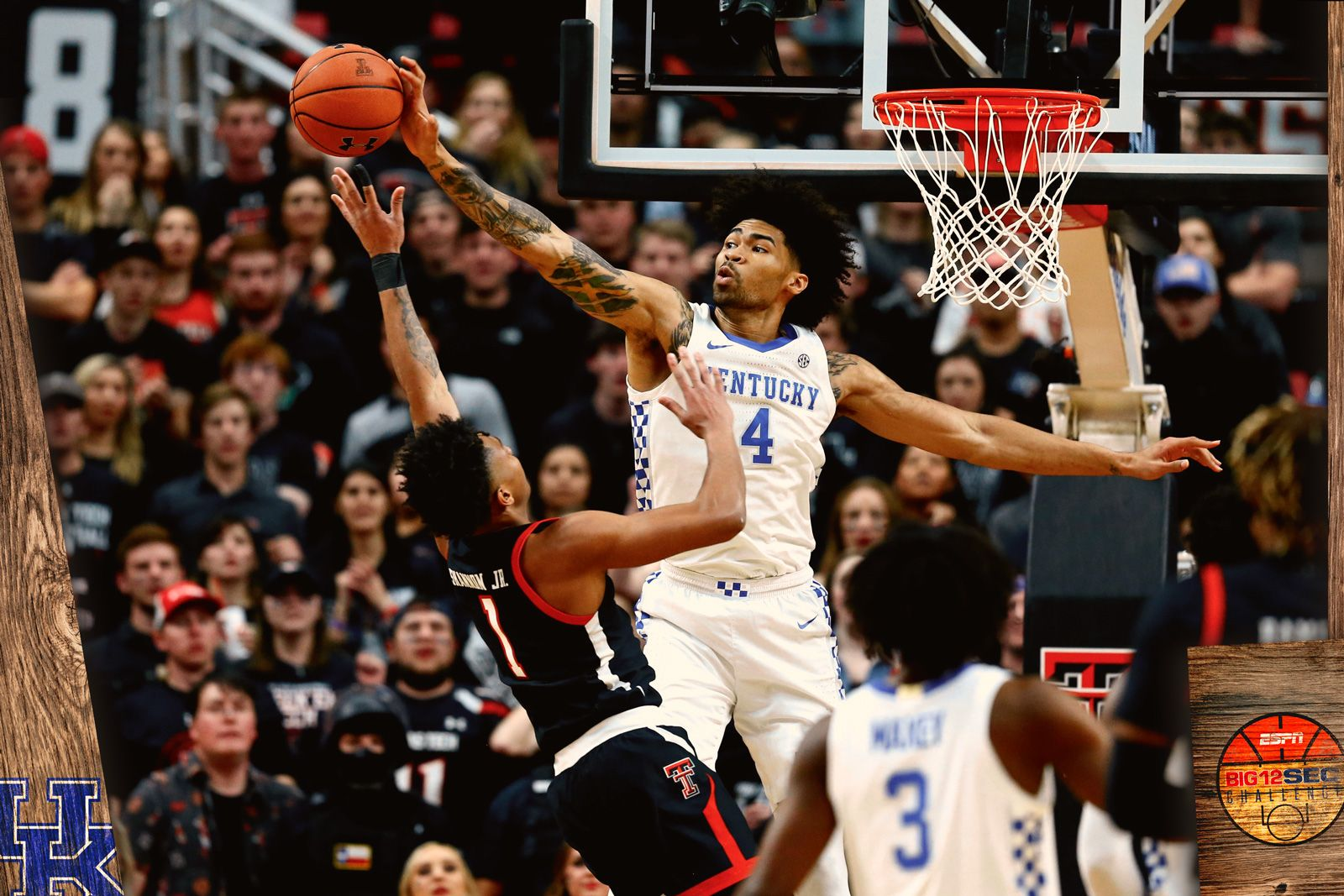 Kentucky Basketball On Twitter In 2020 Kentucky Athletics Kentucky Basketball University Of Kentucky