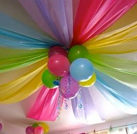Awesome idea for girl birthday parties party ideas also st rh pinterest