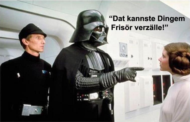 Frisör