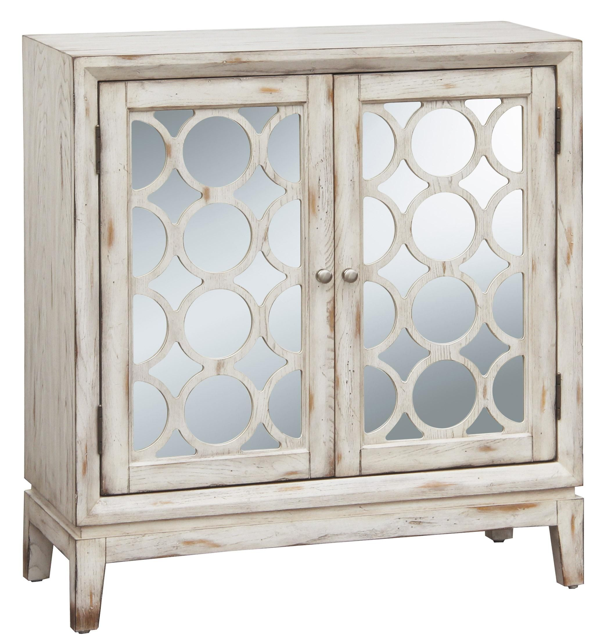 Accents Quinn Hall Chest With Wood Grilles By Pulaski Furniture At Hudson S Furniture Accent Chests And Cabinets Hall Chest Mirrored Furniture