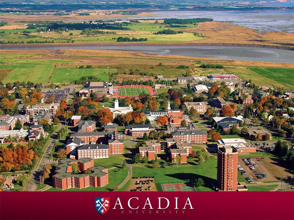 acadia university pictures - Google Search | Acadia