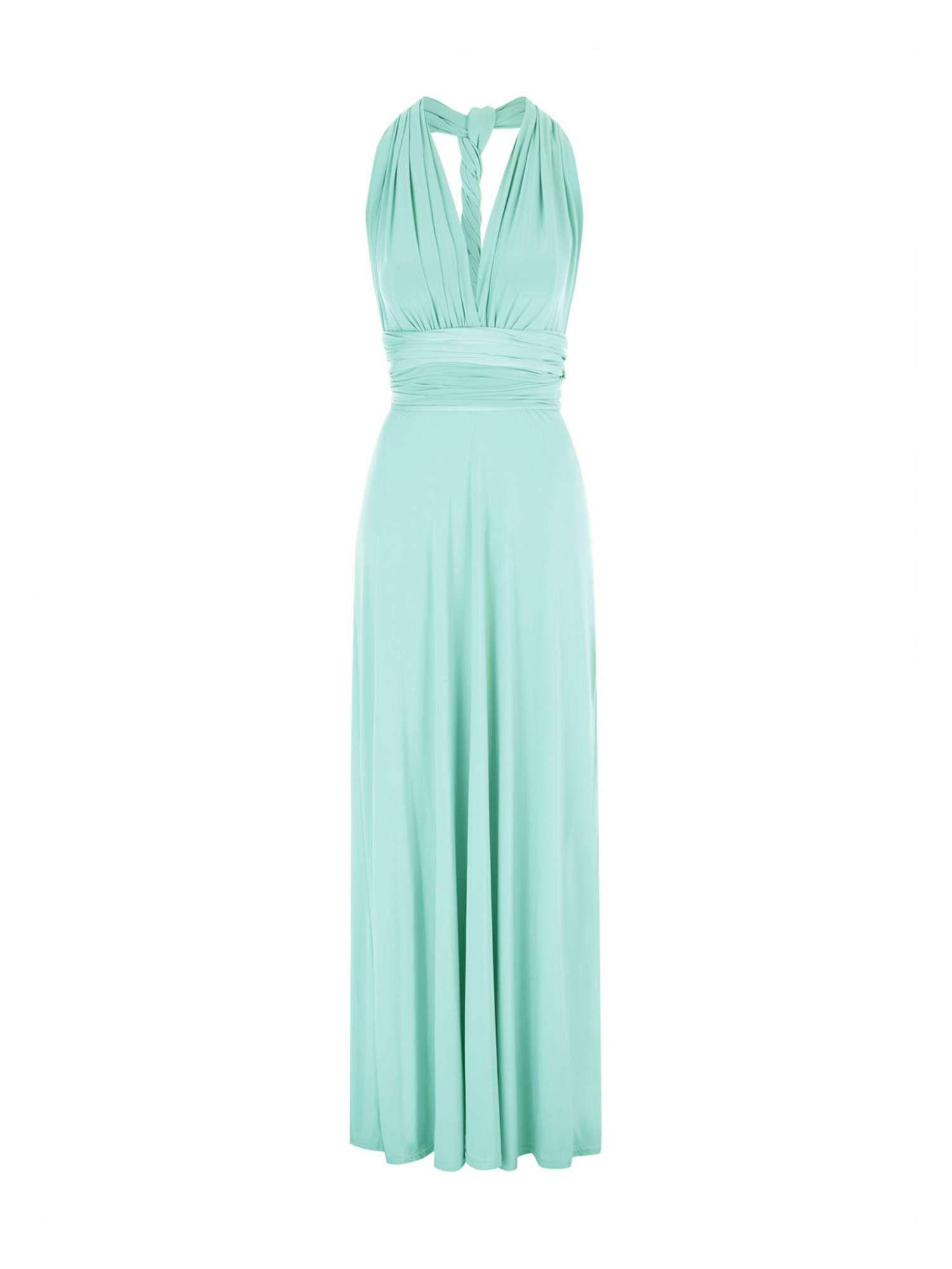 Jane Norman Multiway Maxi Dress House Of Fraser Dresses Fashion Maxi Dress
