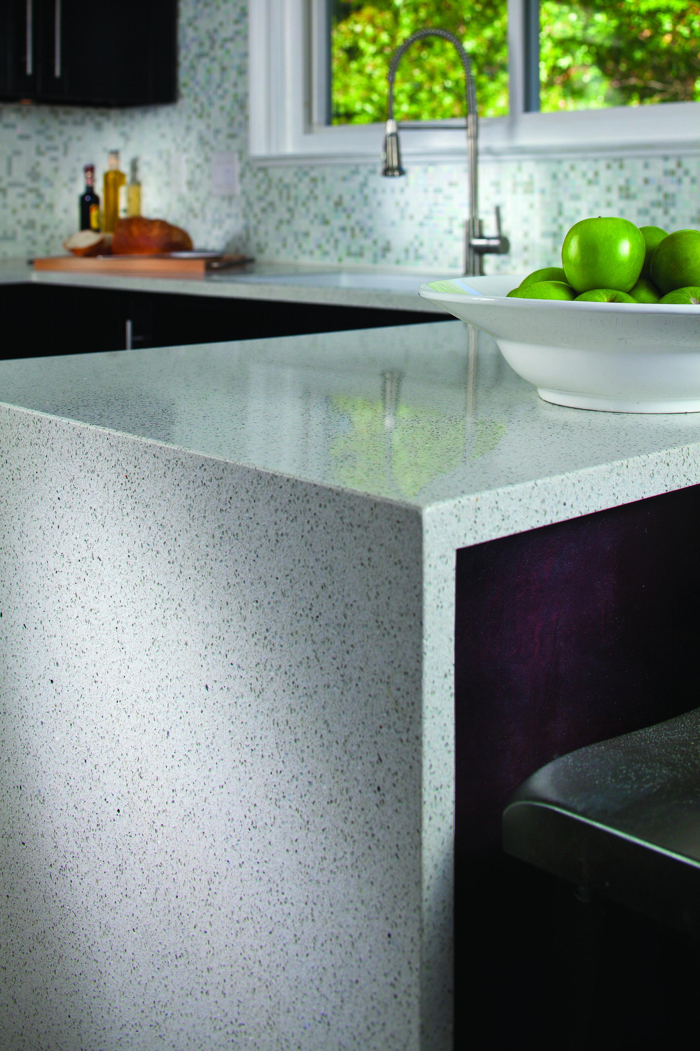 Granite Overlay For Kitchen Counters Wraparound Granite Transformations Kitchen Island Kitchen