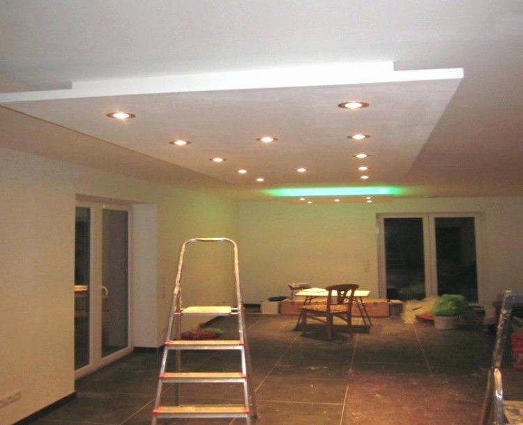 Badezimmer Decken Ideen Wohnzimmerbeleuchtung Deckenbeleuchtung Wohnzimmer Beleuchtung Wohnzimmer Decke