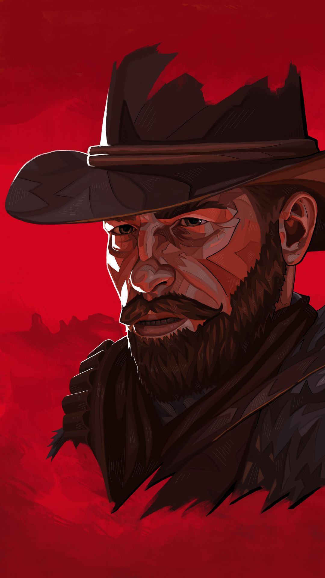 Arthur Morgan Red Dead Redemption 2 4k 2019 Mobile Wallpaper Iphone Android Samsung Pi In 2020 Red Dead Redemption Art Red Dead Redemption Digital Art Illustration